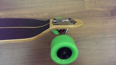 Longboard Doubledrop