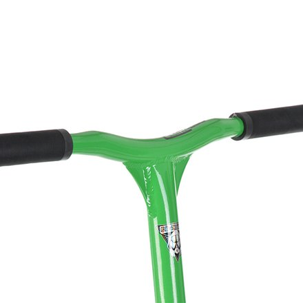 Grit Scooter Tremor Black/Green