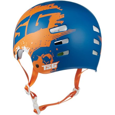 TSG Helm Evolution Graphic Design, Cali, L/XL, 75047