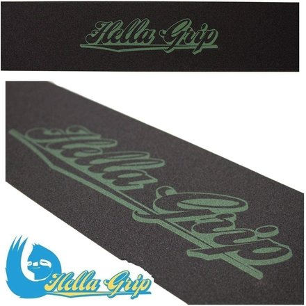 Hella Zack Martin sign Stunt-Scooter Griptape 558mm x 127mm