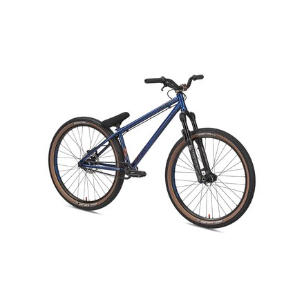NS Bikes Metropolis 1 2020 Dirt Bike
