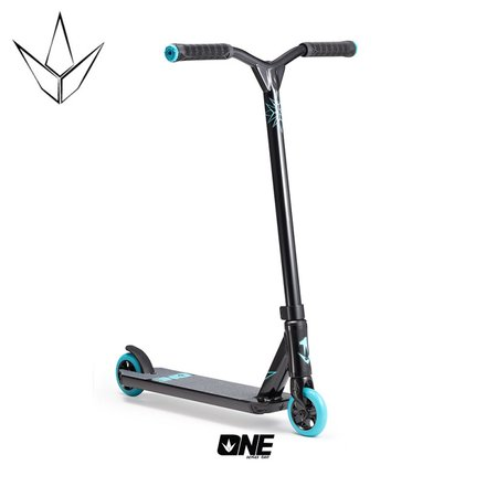 BLUNT STUNT SCOOTER COMPLETE ONE S2 Teal