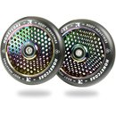 Root Industries honeycore Scooter Wheel 120 mm Neochrome