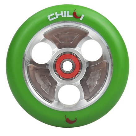 Chilli Parabol Wheel Green