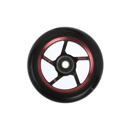 Ethic Stunt Scooter Dtc Mogway Red Noir - 100 mm