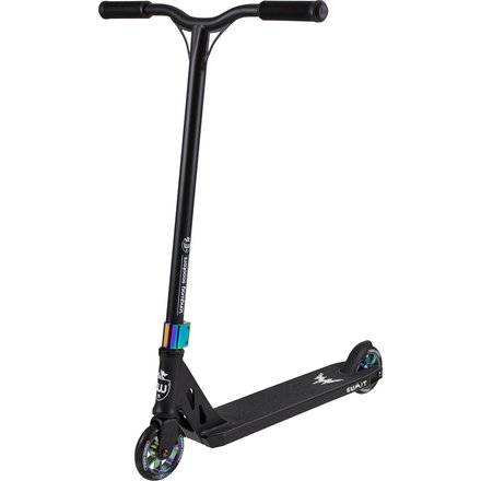 Longway Summit Stunt Scooter Neochrome