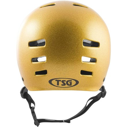 TSG Evolution Special Makeup Helm, Goldie, S/M