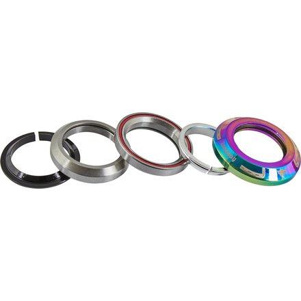 Longway Integrated Headset Neochrome