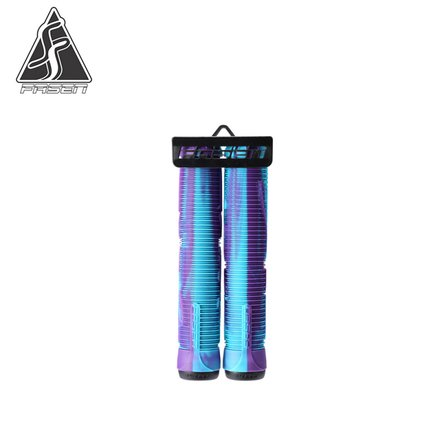 Fasen Fast Hand Grips Stunt-Scooter Griffe 160mm Teal/Purple