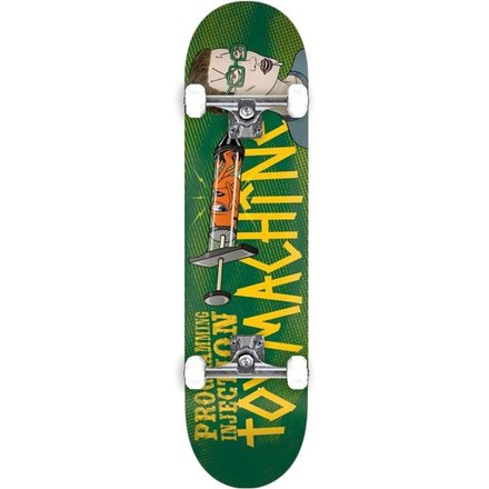 Toy Machine Skateboard Programming Injection 8