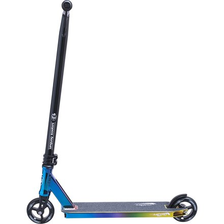 Longway Metro Shift Stunt-Scooter Neochrome