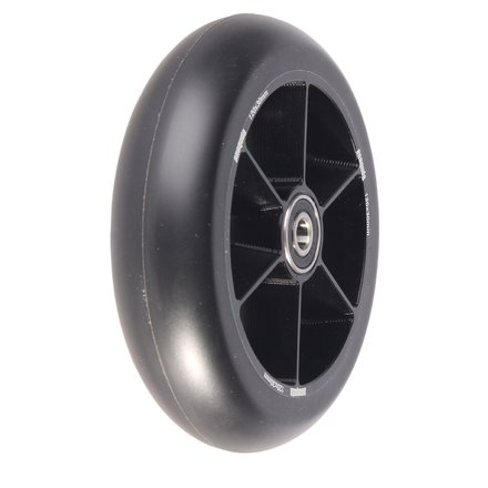 Anaquda Blade Stunt Scooter Rolle Wheel RS 110 mm x 30 mm Breite Black/Black