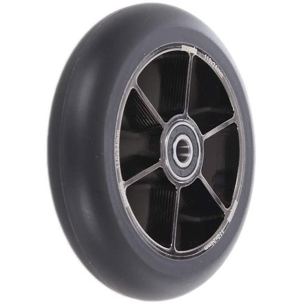 Anaquda Blade Stunt Scooter Wheel Rolle 110 mm Black/Blackchrome