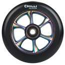 Chilli Jet Wheels 2014 Stunt-Scooter Wheel 110mm Rolle...